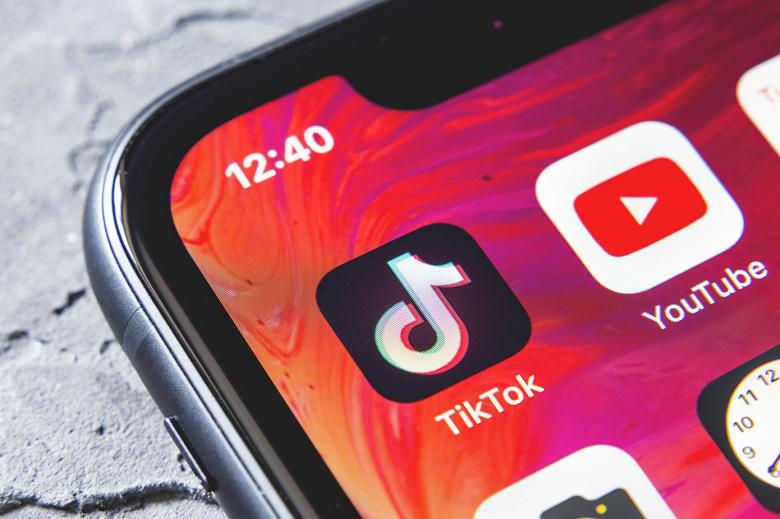 Дети всё активнее используют TikTok. Сервис лишь немногим уступает YouTube