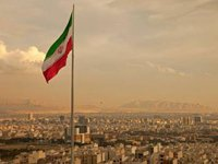 Емкость с газом взорвалась у Тегерана - Минобороны Ирана