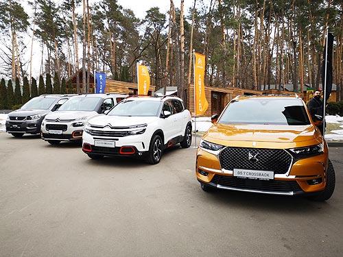 Как COVID-19 изменил вкусы украинских покупателей автомобилей. Мнения основных операторов - авторынок