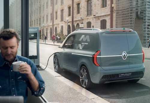 Как китайские бренды используют электромобили, чтобы закрепиться в Европе - электромоб