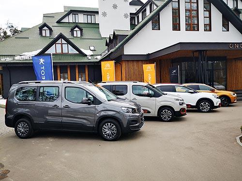 Какие авто покупал бизнес в карантин. Статистика продаж LCV за 5 месяцев 2020 года