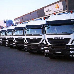 МАЗ снова стал лидером украинского рынка грузовиков