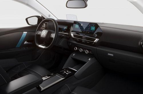 Новый Citroen C4 опять станет кроссовером, но еще и электромобилем