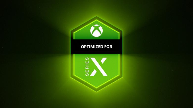 Появился список игр, оптимизированных для Xbox Series X