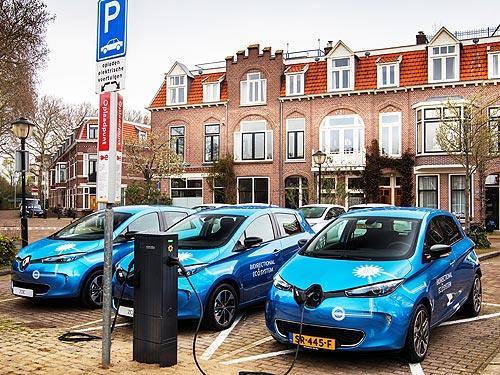 Группа Renault продемонстрировала падение продаж в первом полугодии и восстановление в июне - Renault