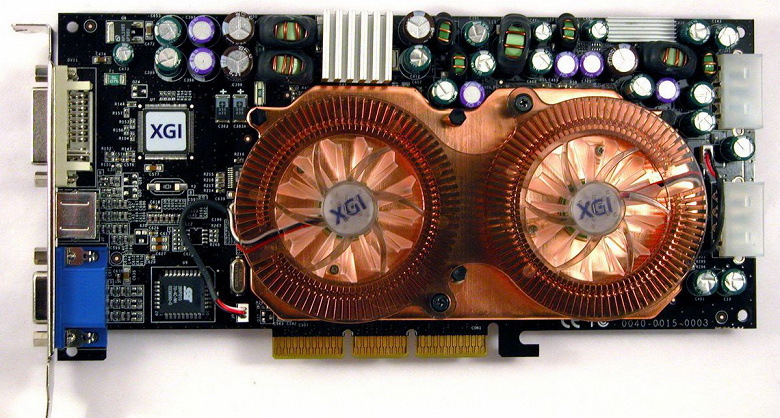 Дискретная видеокарта не от AMD или Nvidia? Китайская Zhaoxin готовит свой первый GPU