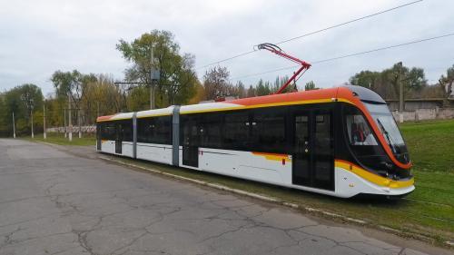 Как украинские города освоят 400 млн. евро финансирования ЕИБ. Какой электротранспорт закупят