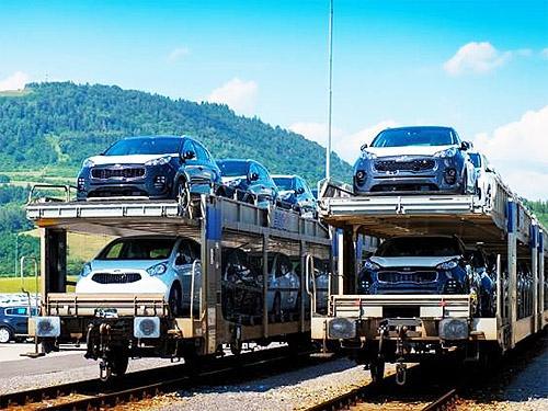 Кто из автопроизводителей смог усилить свои позиции за карантин. Итоги продаж за 1 полугодие 2020 г.