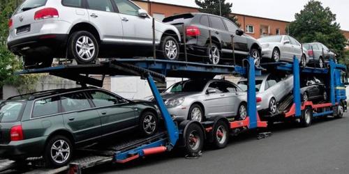 Кто опять «мутит воду» с налогами на автомобили?