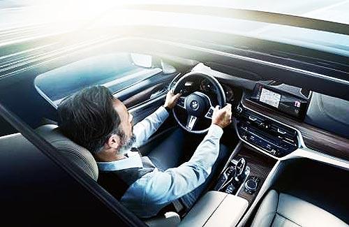 Невиданная забота: BMW перед окончанием гарантии предлагает бесплатно продиагностировать авто, чтобы успеть провести гарантийный ремонт - BMW