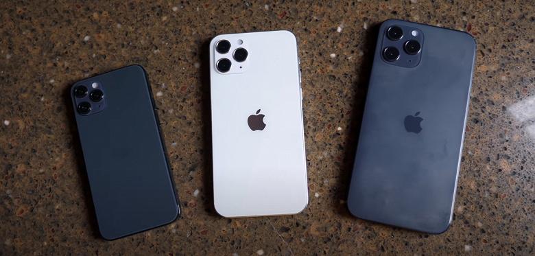Никаких 120-герцевых дисплеев в линейке iPhone 12 не будет? Если так, остаётся надеяться на поддержку хотя бы 90 Гц