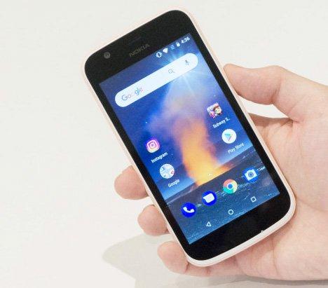 Никакой полноценной Android 11 на слабых смартфонах