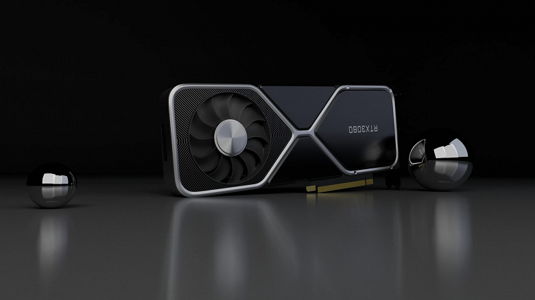 Огромное энергопотребление новых видеокарт Nvidia может заставить компанию использовать новый 12-контактный разъём питания