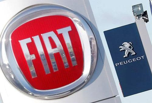 Слияние PSA и Fiat Chrysler может быть отложено