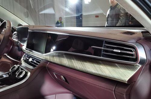 Специфический «китайский запах» скоро исчезнет из салонов автомобилей - Китай