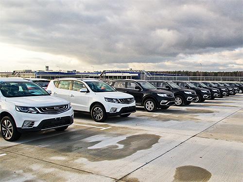 Специфический «китайский запах» скоро исчезнет из салонов автомобилей