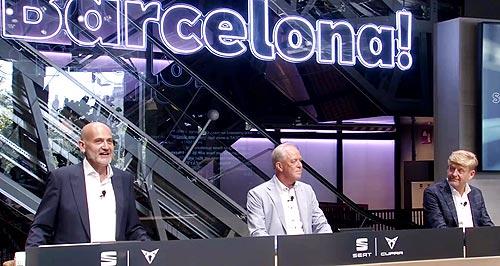 Стратегия на будущее: SEAT вложит в развитие 5 млрд. евро и представит спортивную электрическую модель - SEAT