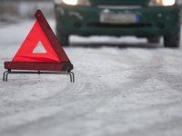Число жертв автоаварии с микроавтобусом в Крыму выросло до восьми человек
