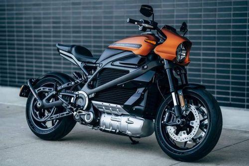 Harley-Davidson понесла рекордные убытки и сократит 700 человек