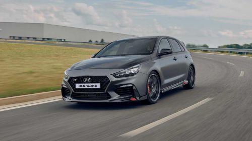 Hyundai пока оставит в производстве механические коробки передач