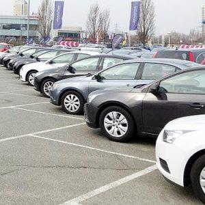 Hyundai Elantra с пробегом теперь доступна в кредит от 79 грн. в день