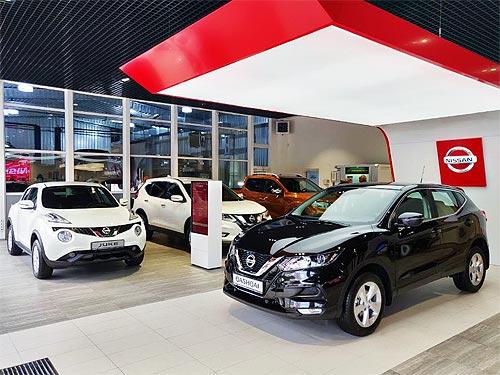Nissan Qashqai назвали лучшим автомобилем для городских водителей