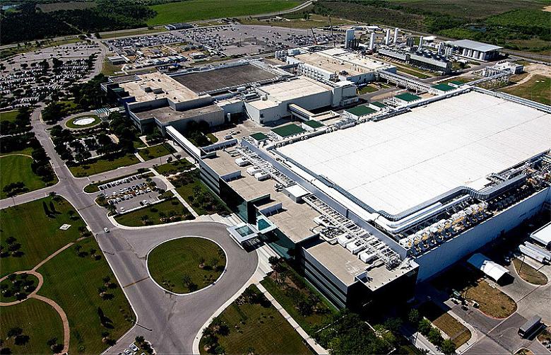 Samsung приписывают намерение инвестировать в GlobalFoundries