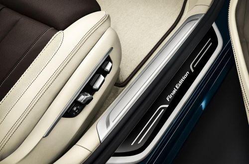 BMW выпустит финальную серию X5 и X7 с самым мощным дизелем