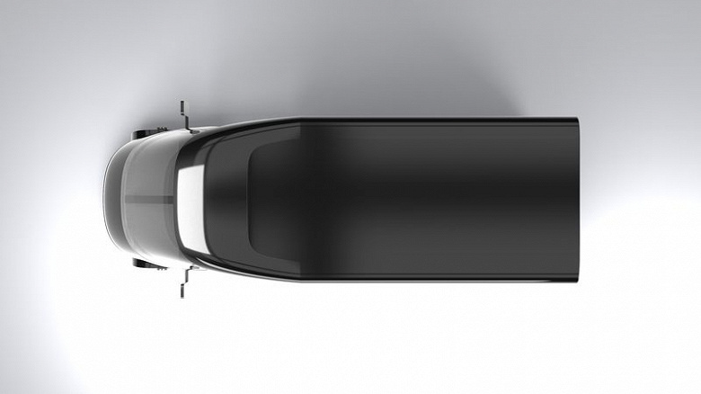 Анонсирован электрический фургон Bollinger Deliver-E с запасом хода 320 км