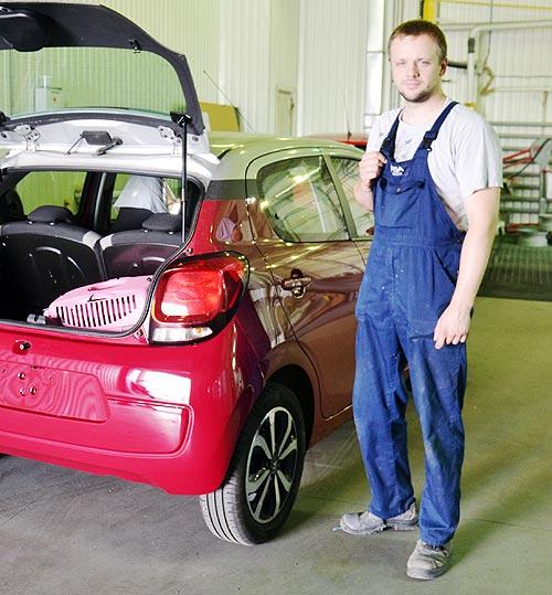 В Украине произошла перезагрузка сервиса Peugeot-Citroen: Межсервисный интервал увеличен, стоимость обслуживания - снижена - сервис