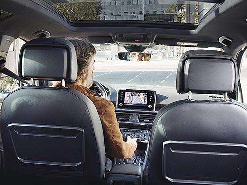 В чем секрет популярности нового SEAT Tarraco - SEAT