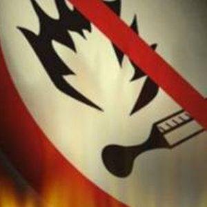 ГСЧС предупреждает о чрезвычайном уровне пожарной опасности в большинстве областей Украины