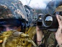 Двое военных получили травмы за минувшие сутки на Донбассе – штаб ООС