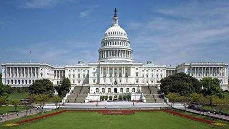 Комитет Сената США одобрил последнюю часть доклада о вмешательстве РФ в выборы-2016