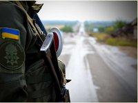 Российские наемники режим прекращения огня на Донбассе в субботу не нарушали – штаб ООС