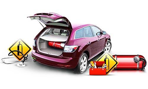 Сколько стоит перевести автомобиль на газ? Где и как выгоднее - газ