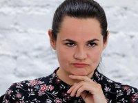 Тихановская просит белорусских рабочих продолжить забастовки