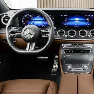 Хакеры обнаружили у Mercedes-Benz E-Class 19 уязвимостей