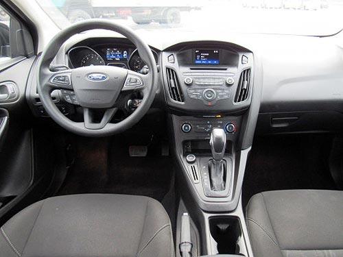 Ford Focus с пробегом можно купить в кредит от 75 грн. в день с выгодой до 33 000 грн. - Ford