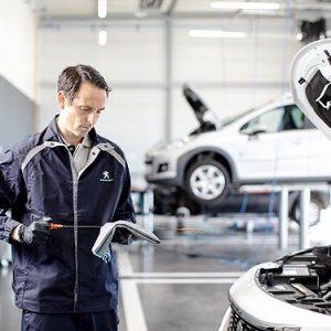 Peugeot и Citroen увеличили гарантию на автомобили в Украине и обнародовали расценки на ТО