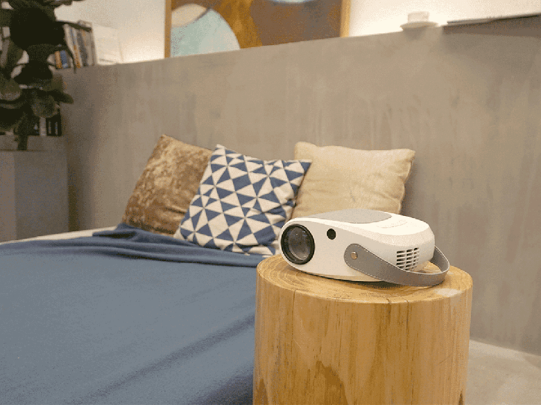 100-долларовый проектор Vankyo получил отличные характеристики
