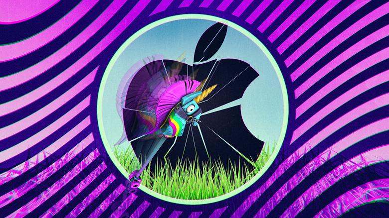 Apple разрывает все оставшиеся связи с Epic Games. Как сохранить доступ к играм Epic Games после отключения опции «Войти с помощью Apple»