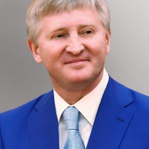Ахметов опровергает информацию о финансировании им команды Зеленского – пресс-секретарь