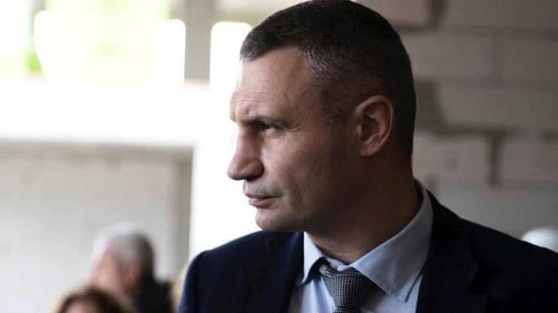 В Киеве 343 заболевших коронавирусом за сутки, 42 человека госпитализировали – Кличко