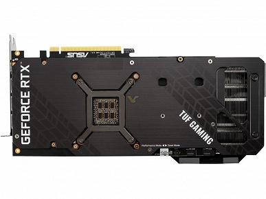 Вероятно, Asus знала о проблемах с GeForce RTX 3080 до их выхода в продажу