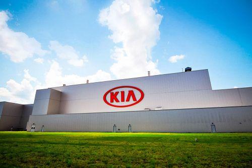 Вторая волна: KIA остановила два завода в Южной Корее из-за коронавируса