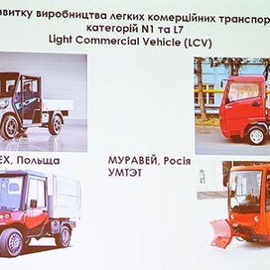 Как Украина готовится к массовому выпуску электрокаров