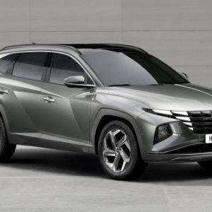 Новый Hyundai Tucson станет ключевой моделью марки