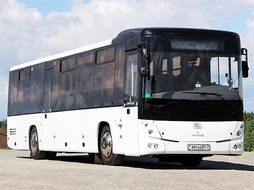 Оператор ГТС планирует крупную закупку автобусов и внедорожников. Как модели закупят - закуп