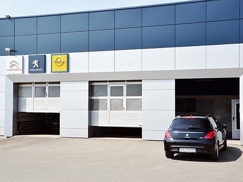 Перезагрузка сервиса PSA в Украине: Дилеры Peugeot-Citroen-Opel начали предлагать неоригинальные запчасти, дешевле, чем в интернет-магазинах - PSA